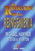 Revolucion de la reingenieria,la