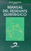 Manual del residente quirurgico