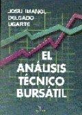 Analisis tecnico bursatil,el
