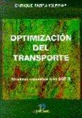 Optimizacion del transporte
