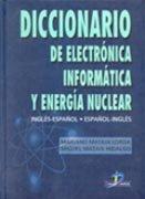 Dic.electronica informatica y energia