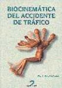 Biocinematica del accidente de trafico