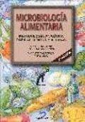 Microbiologia alimentaria metodologia analitica p.