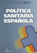 Politica sanitaria española