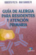 Guia de alergia para residentes y atencion primari