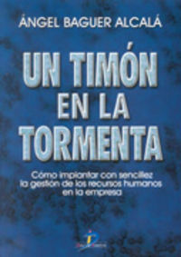Timon en la tormenta