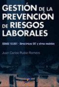 Gestion de la prevencion de riesgos laborales