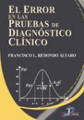 Error en la pruebas de diagnostico clinico,el