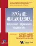 España 2010 mercado laboral proyectos e implic.