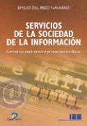 Servicios de la sociedad de la informacion