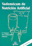 Vademecum de nutricion artificial 6ªed