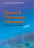 Manual de outsourcing informatico 2ªed