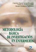 Metodologia basica de investigacion en enfermeria