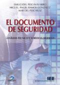 Documento de seguridad,el