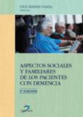 Aspectos familiares y social paciente con demencia