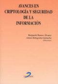 Avances en criptologia y seguridad de la informacion