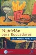 Nutricion para educadores