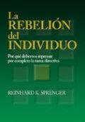 Rebelion del individuo,la