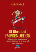Libro del emprendedor,el 2ªed