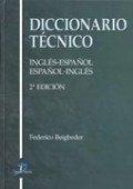 Dic.tecnico 2ªed ingles-español/español-ingles