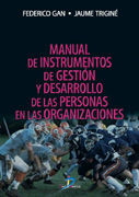 Manual de instrumentos de gestion y desarrollo de las person