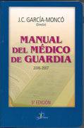 Manual del medico de guardia 5ª ed