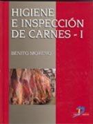 Higiene e inspeccion de carnes-i