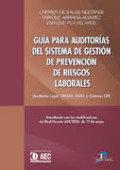 Guia para auditorias del sistema de gestion de prevencion de
