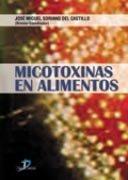 Micotoxinas en alimentos