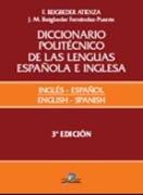 Dicc.politecnico de las lenguas española e inglesa i