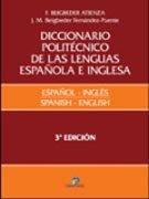 Diccionario politecnico de las lenguas española e inglesa