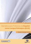 Gramatica para profesores de español como lengua extranjera