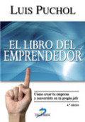Libro del emprendedor,el