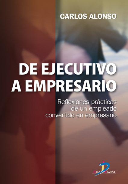 De ejecutivo a empresario