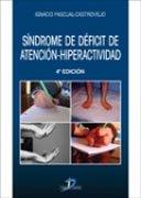 Sindrome de deficit de atencion-hiperactividad  psicologia