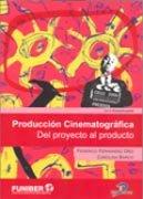 Produccion cinematografica