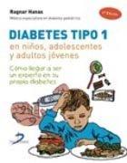 Diabetes tipo 1 en niÑos adolescentes y adultos jovenes