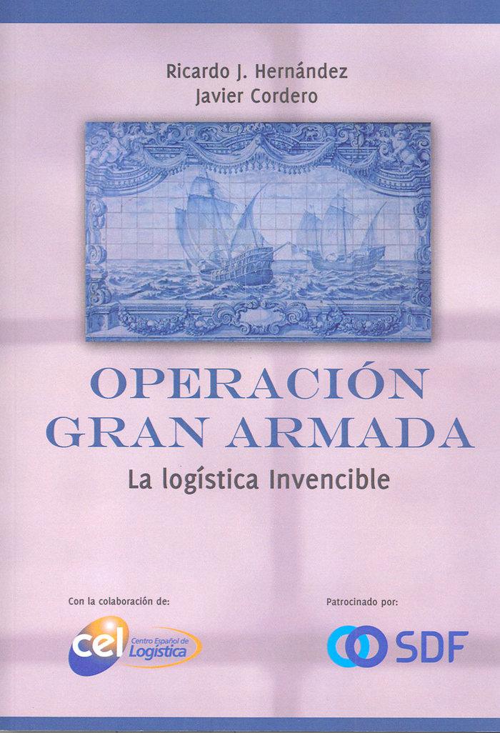 Operacion gran armada