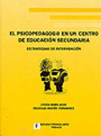 Psicopedagoga centro de educacion secundaria,el rp nº8