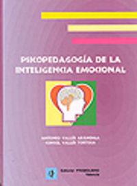 Psicopedagogia de la inteligencia emocional rp nº15