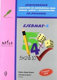 Ejermat 4 2ªed 2010