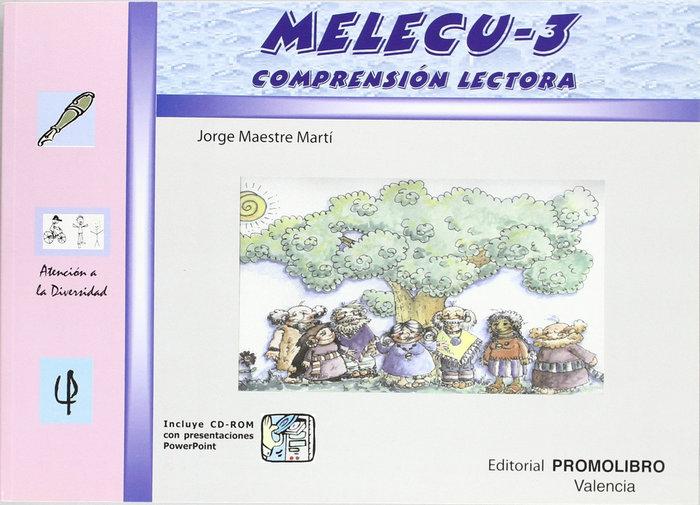 Melecu 3+cd ad nº172