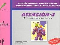 Atencion 2 ed.color