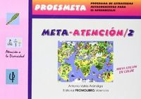 Meta-atencion 2 ad nº18 2ªed
