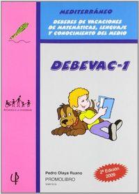 Debevac 1 ad nº151 2ªed
