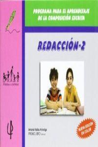 Redaccion 2 ad nº45 2ªed