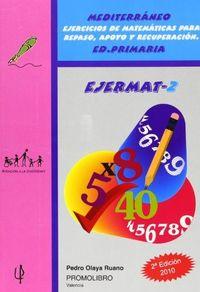 Ejermat 2 2ªed 2010