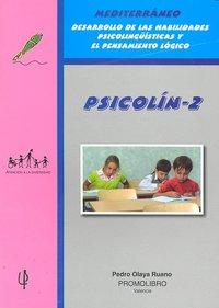 Psicolin 2 nº200