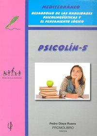 Psicolin 5 nº203