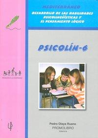 Psicolin 6 nº 204